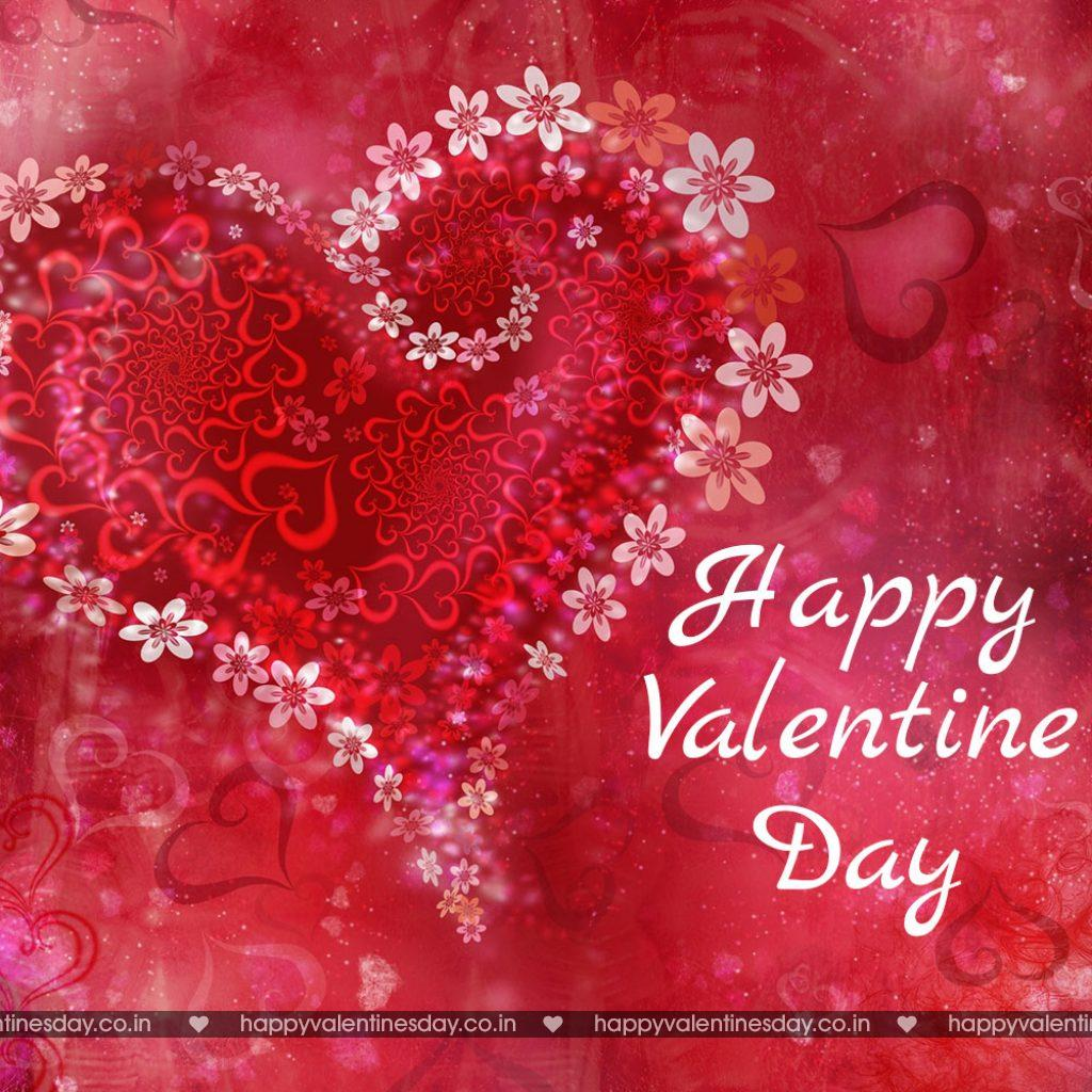 Valentine Day English Quotes